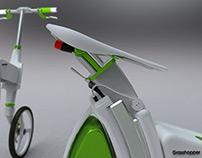 Grasshopper Bike