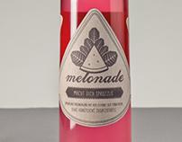 Melonade - Organic Lemonade