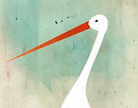 The Stork 2