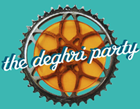 Deghri Messengers
