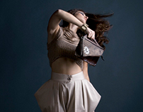 Argentine Fashion Design. Photography Production.
