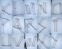 Typographie expérimentale