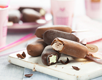 Ice Cream Lollies