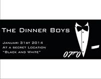 Dinner Boys video promo