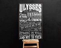 Ulysses Poem