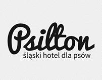 Psilton - śląski hotel dla psów