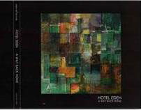 CD Artwork Hotel Eden A Way Back Home