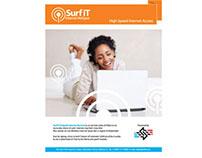 SurfIT Ad