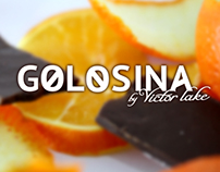 | Golosina - Chocolate Packaging