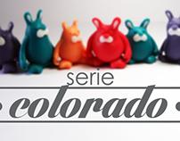 Serie Figuras Colorado