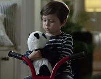 IKEA Panda _ web commercial