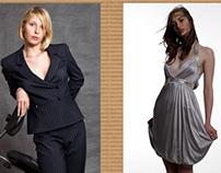 Fashion 2007-2009