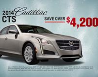Automotive Television Commercials