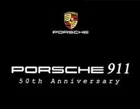 Corporate Souvenir for PORSCHE 911