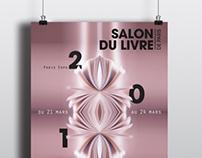 Salon du Livre de Paris 2014