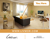 Livmor Condominiums