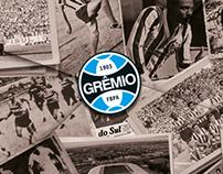 Grêmio 110 Anos