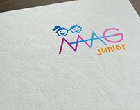 Logo for JuniorMag