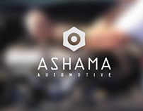 Ashma Automotive