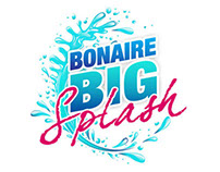 Big Splash Bonaire logo