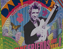 Dan Zanes DVD package: The Fine Friends Are Here