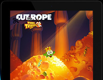 Cut the Rope Time Travel Outro