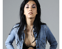 Glamour Fabiola