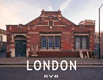 LONDRES EN COULEUR