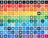 Flatoids | Free Icons