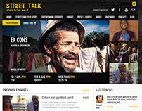 Street Talk TV