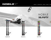 Nobile Skis