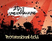 ADDY Underground — Professional Gold