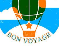 DAY 14: Bon Voyage (15-02-2014)