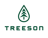Treeson Spring Water Eco-Friendly Bottle
