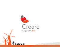 Creare Corporate Identity & Branding