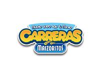Carreras Maizoritos