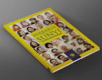 Book Layout: Berkarya Dalam Sunyi
