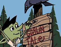 Goblin Tale Comic