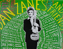 Dan Zanes and Friends: ¡Nueva York!