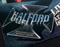 HALFORD - Live At Rock In Rio III