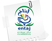 Entaj Website