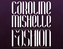Caroline Mishelle Fashion Channel