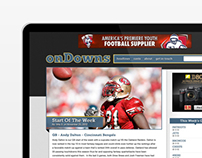 onDowns Sports Blog