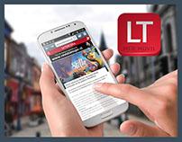 La Tercera mobile 2014
