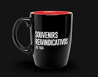Souvenirs reivindicativos - FAADA