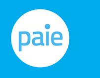 Paie Branding, TRCA
