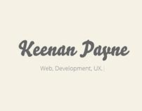KeenanPayne.com (Jan 2014)