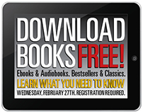 Ebooks Event Promotion