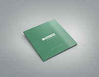 Basak-Inam Insurance Company brandbook