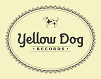 Yellow Dog Records